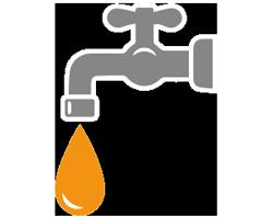 détartrage de robinet